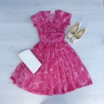 Dress, bag & shoes!