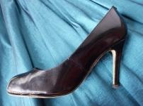 shoeondress